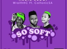Audio Scoop & Wraith - So Soft ft. Caltonic SA mp3 download free