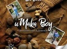 Big Zulu - uMaka Boy Ft. Imfez'Emnyama & Smirnoff mp3 download free