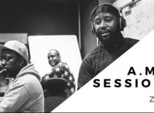 Cassper Nyovest AMN Sessions: Zola (Episode 1) Video mp4 download