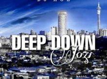 DJ Ace - Deep Down Jozi mp3 download free