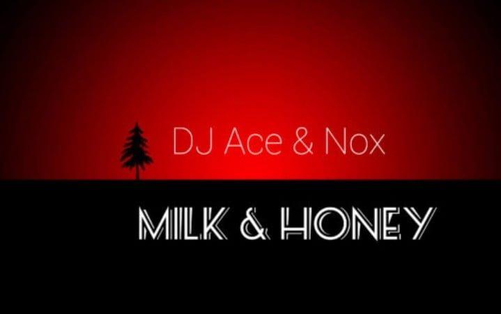 DJ Ace & Nox – Milk & Honey mp3 download free