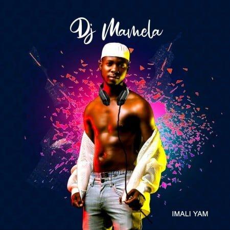 DJ Mamela - Imali Yam mp3 download free