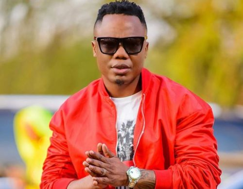 DJ Tira to ref AKA vs Cassper boxing match