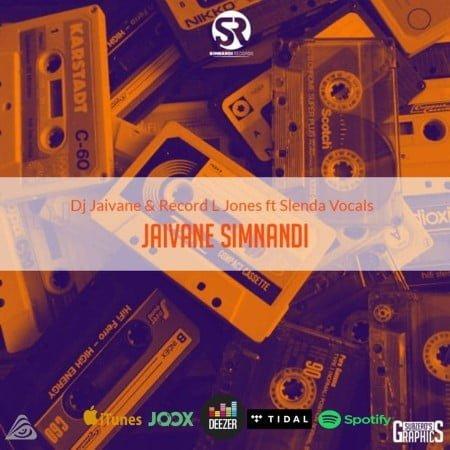 DJY Jaivane & MuziqalTone - Ngyahamba ft. Msheke & Nandi mp3 download free