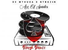 De Mthuda & Ntokzin – Rough Dance mp3 download free