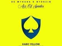 De Mthuda & Ntokzin - Kabo Yellow Ft. MalumNator & Njelic mp3 download free
