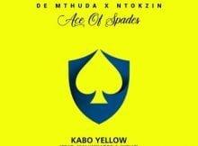 De Mthuda & Ntokzin - Kabo Yellow Ft. MalumNator & Njelic mp3 download free