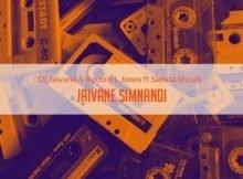 Djy Jaivane & ATK MusiQ - Lengoma ft Nandi mp3 download free