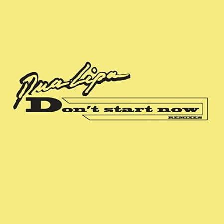 Dua Lipa - Don't Start Now (Vida Soul Remix) mp3 download free