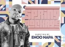 Enoo Napa – Spiritual T Spring Package Mix mp3 download free