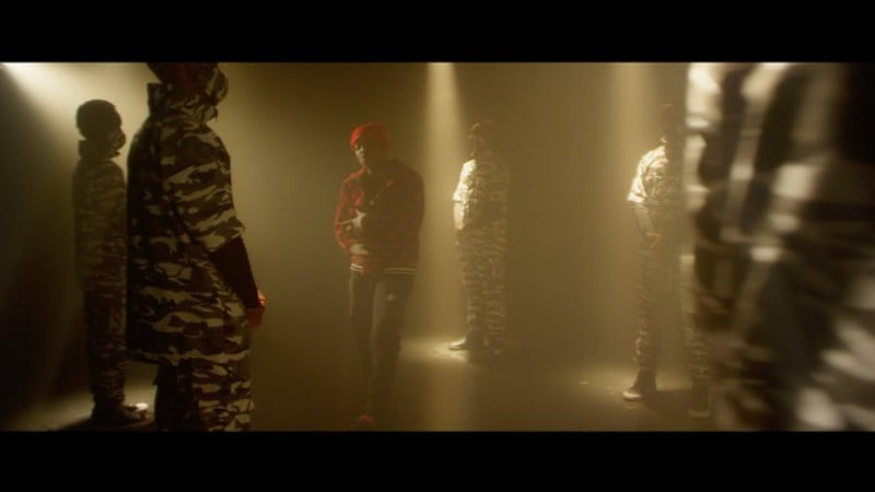 Focalistic ft Vigro Deep – Ke Star (Video) official mp4 download free