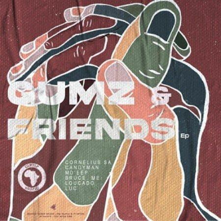 Gumz & Candy Man - Leviathon (Original Mix) mp3 download free