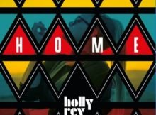 Holly Rey - Home mp3 download free