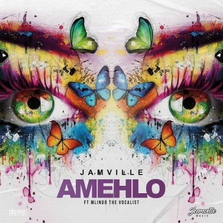 Jamville - Amehlo ft. Mlindo The Vocalist mp3 download free