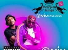 Kabza De Small & DJ Maphorisa – VIU Exclusive Party Mix mp3 free download 2020 scorpion kings