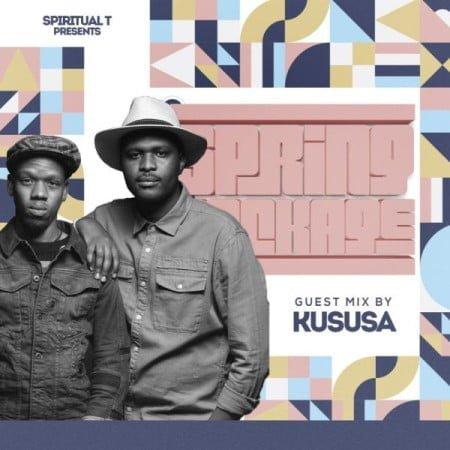 Kususa - Spiritual T Spring Package Mixtape mp3 download free mix