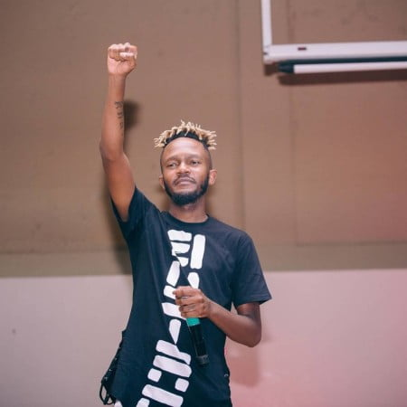Kwesta Slams BMW SA for Using his song without permission
