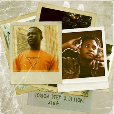 Loxion Deep & DJ Stoks - Xina EP mp3 zip download free