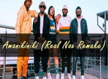 MFR Souls – Amanikiniki (Real Nox Remake) ft. Major League, Kamo Mphela & Bontle Smith mp3 download free