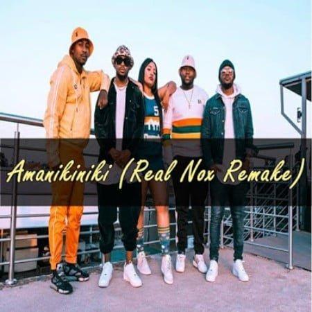 MFR Souls – Amanikiniki (Real Nox Remake) ft. Major League, Kamo Mphela & Bontle Smith mp3 download free