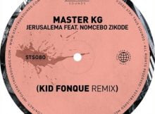 Master KG – Jerusalema (Kid Fonque Remix) ft. Nomcebo Zikode mp3 download