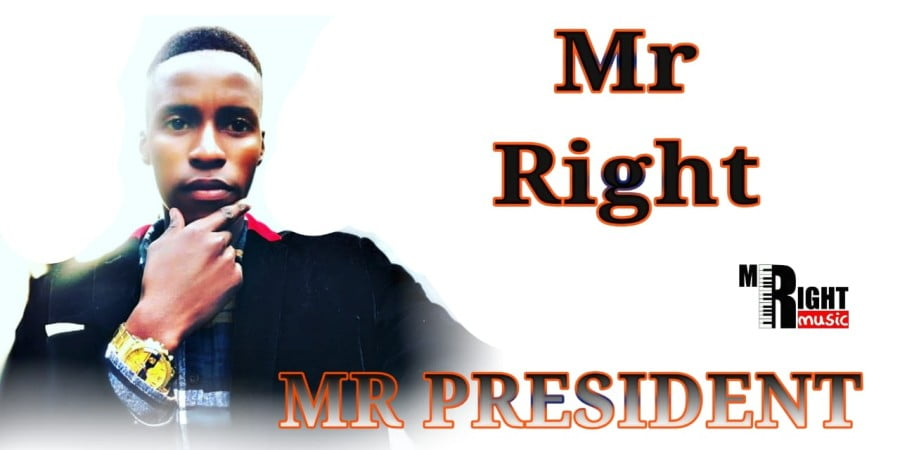 Mr Right - Mr President Open The Beer mp3 download free