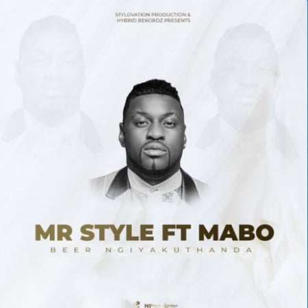 Mr Style - Beer Ngiyakuthanda Ft. Mabo mp3 download free