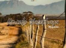 Muziqal Tone - Umculo Wasekhaya EP zip mp3 download free