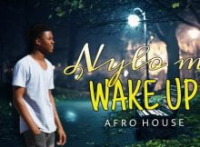 Nylo M - Wake Up (Original Mix) mp3 download free