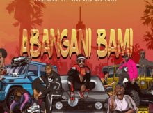 Profound - Abangani Bami ft. Riky Rick & Emtee mp3 download free