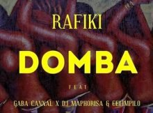 Rafiki - Domba Ft. Gaba Cannal, DJ Maphorisa & Celimpilo mp3 download free