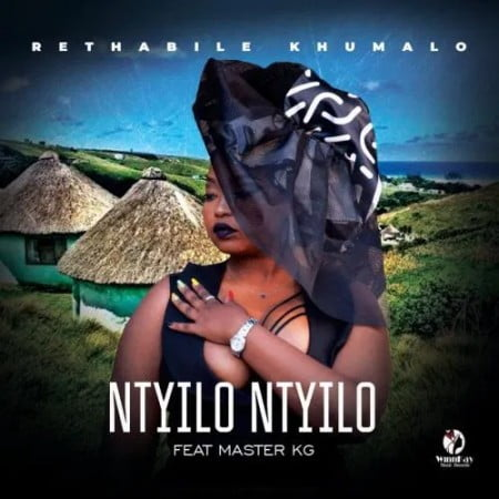 Rethabile Khumalo - Ntyilo Ntyilo ft. Master KG mp3 download free