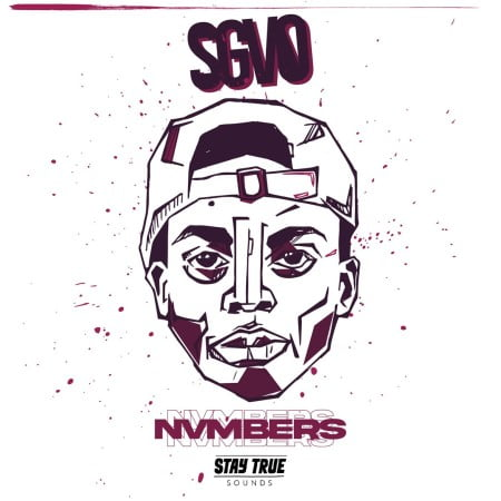 SGVO – NVMBERS Album zip mp3 download free