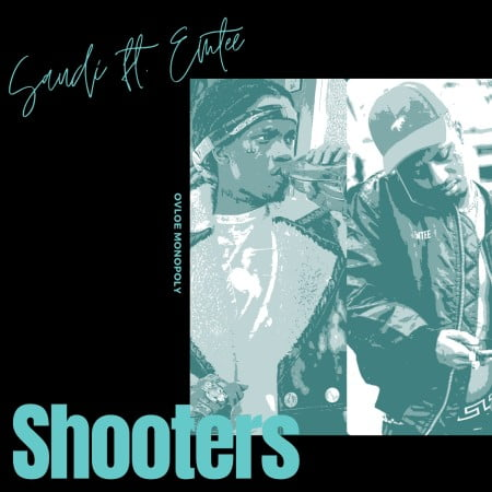 Saudi - Shooters ft. Emtee mp3 download free