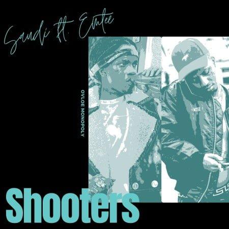 Saudi - Shooters ft. Emtee mp3 download free