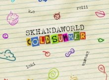 Skhandaworld – Cold Summer ft. K.O, Roiii, Kwesta & Loki mp3 download free