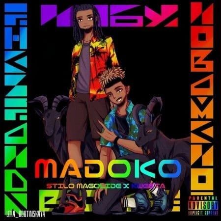 Stilo Magolide – Madoko ft. Kwesta mp3 download free