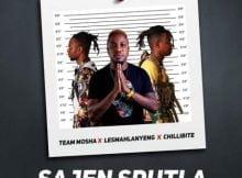 Team Mosha, Lesmahlanyeng & Chillibite – Sajen Sputla mp3 download free