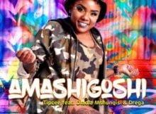 Tipcee – Amashigoshi ft. Dladla Mshunqisi, Drega mp3 download free