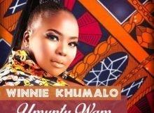 Winnie Khumalo – Umuntu Wam ft. Melchisa mp3 download free