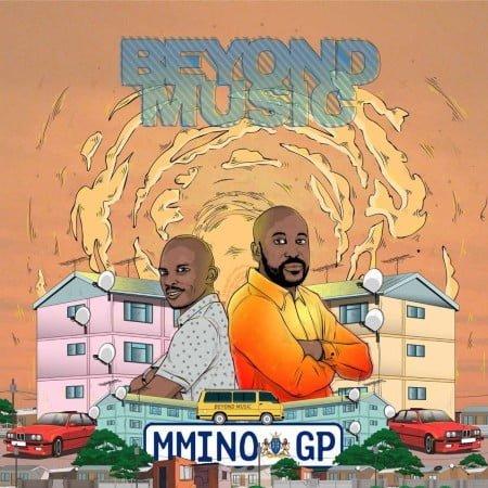 Beyond Music - Mmino EP zip mp3 download free 2020 album