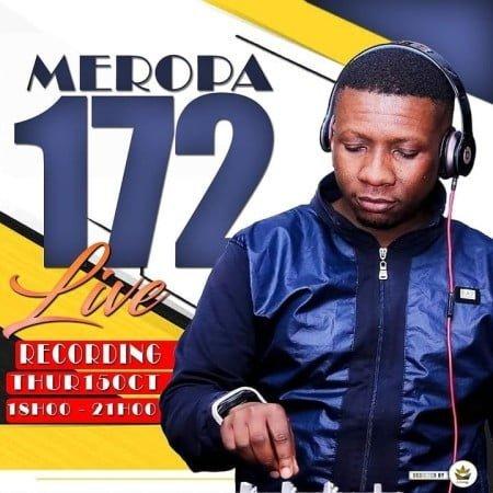 Ceega Wa Meropa 172 Mix mp3 download free