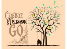 Cuebur – Go ft. Tellaman mp3 download free