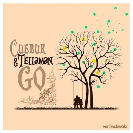 Cuebur – Go ft. Tellaman mp3 download free