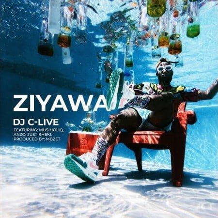 DJ C-Live - Ziyawa Ft. MusiholiQ, Anzo & Just Bheki mp3 download free