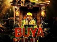 DJ Coach – Buya Kimi EP zip mp3 download free album 2020