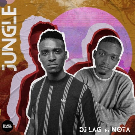 DJ Lag - Jungle ft. Nota mp3 download free