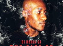 DJ Msoja SA - Code Red ft. Afro Brotherz mp3 download free