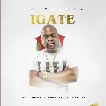 DJ Websta - iGate ft. Professor, Emza, Joocy & Character mp3 download free