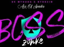 De Mthuda & Ntokzin – Boss Zonke mp3 download free